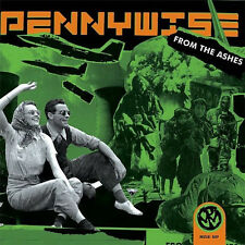 PENNYWISE - From The Ashes  [CD+DVD]
