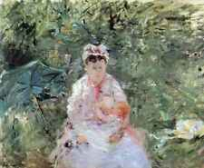 A3 Box Canvas Julie Manet by Morisot