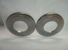 USED DAIWA SPINNING REEL PART - Opus Plus 5000 BRI - Side Trim Rings