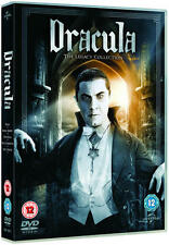 The Dracula Legacy Collection (Box Set) [DVD]
