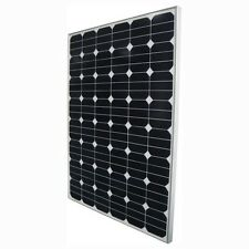 Solar Panel Sun Peak SPR 140 (140W/12V) mono, back-contact cells, Off-Grid apps
