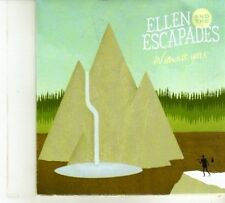 (DP489) Ellen And The Escapades, Without You - 2012 DJ CD