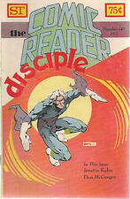 COMIC READER #147 (1977) Marshall Rogers cover