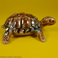 Wade Whimsies (1958/88) The Tortoise Family Series - Dark Colors (Early) Mother