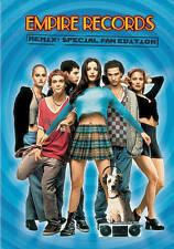 Empire Records (DVD, 2015) NEW