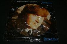 John Lennon The Last Word Picture Disc LP Bak2096 UK Limited Ed Interview NEW!