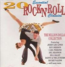 Various Artists-20 Essential Rock'n'Roll Classics CD