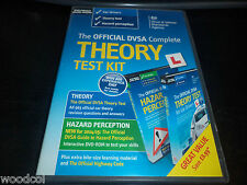 The Official DSA Theory Test Kit 2014/15  pc game