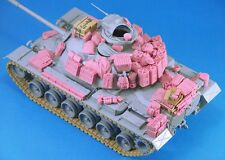 LEGEND PRODUCTION, LF1269, M48A3 Vietnam Stowage set II, 1:35