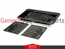 Jenn-Air Designer Line Cooktop Electric Electric Top Grill Assembly JEA8000ADB