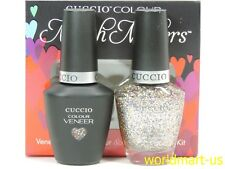 CUCCIO VENEER Gel Color UV/LED Match Makers *Kit : 6120- Bean There Done That!