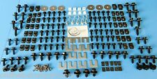 Front End Sheet Metal Hardware 216pc Kit Chevy Chevrolet CAMARO IMPALA CHEVELLE