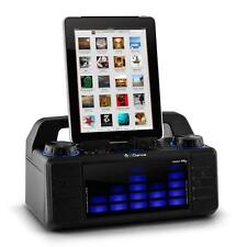 PARTY DJ SET MIXER LAUTSPRECHER BOX SOUND BLUETOOTH USB MP3 KARAOKE PA ANLAGE
