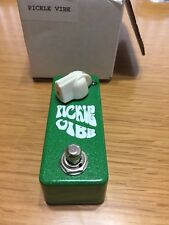 Lovepedal Pickle Vibe Uni-Vibe Guitar Effect Pedal