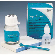 Dentsply AquaCem Unique Glass Ionomer Luting Cement Water-mixed