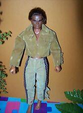 Mattel Puppe, Indianer, Vintage, 70er Jahre, Spielzeug, Sammlung, Puppe, Doll