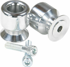 DMP - 200-2100 - Swingarm 8mm Spools, Polished`