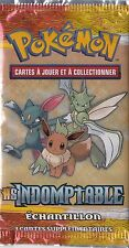 1x Booster Echantillon - HS:Indomptable - Cartes Pokemon Neuves Française