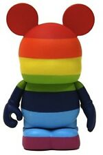 Disney Theme Park Favorites Series Vinylmation ( Rainbow )