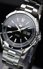 SEIKO 5 SPORTS SARZ005 Mechanical Automatic Watch for Men Made in JAPAN