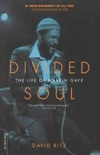 Divided Soul, Ritz, ., Very Good Book 030681191X
