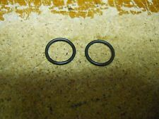 NEW 1984 1987 LINCOLN CONTINENTAL MARK VII AIR SUSPENSION SOLENOID VALVE O-RINGS