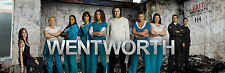 Wentworth Season 4 New Australian Prison TV SHOW High Quality Poster 30x101 CM