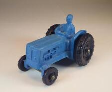 Tomte Norway 19 Traktor Fordson blau #587