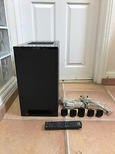 Sony ht-is100 Sistema Home Theater