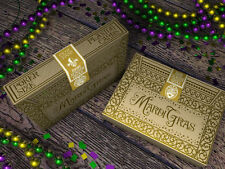 Mardi Gras By Dave Edgerly Playing Cards New Deck