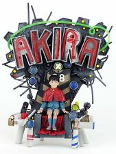 Japan Anime Series 2 AKIRA AND THRONE Action Figure McFarlane Toys 2001