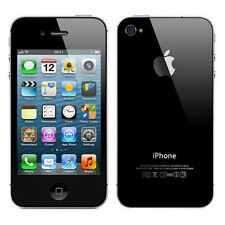Apple iPhone 4 - 8GB - Black (Verizon) Smartphone CLEAN ESN