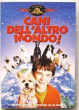 Dvd Cani dell'altro mondo di John Robert Hoffman 2003 Usato
