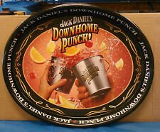 JACK DANIELS DOWN HOME PUNCH SERVING TRAY