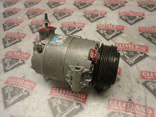 04-05 Cadillac XLR OEM Air Compressor A/C Pump Unit