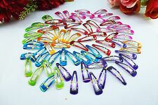 50X assorted Cute princess Girl Baby toddler Hair Clips Hair Accessories