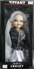 "RARE CHILDS PLAY BRIDE OF CHUCKY ""TIFFANY"" TALKING LIFE SIZE DOLL (24"" TALL)"