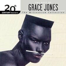 Grace Jones, 20th Century Masters: Millennium Collection, New