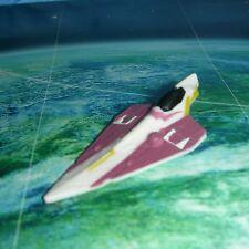 STAR WARS TFA Micro Machines OBI-WAN KENOBI'S JEDI STARFIGHTER  Hasbro 2015
