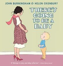 There's Going to Be a Baby-ExLibrary