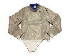 """Fencing Electric Men's Sabre Lame Right Hand 350 NW CE Level 1 US Size 36""""-38"""""""