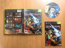 Legacy of Kain: Defiance (XBOX/game/ver. EUR)