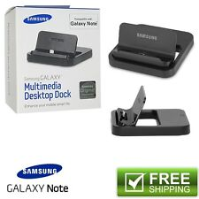 Samsung Multimedia Desktop Dock Cradle Charger For Galaxy Note (NEW)FreeSHIPPING