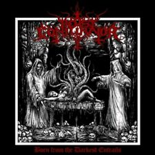 "Beast Conjurator ""Born From The Darkest Entrails"" MCD [BRAZIL OCCULT DEATHMETAL]"