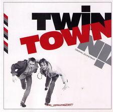 Twin Town - Original Soundtrack [1997] | CD