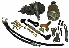1947-55 Chevy Truck Power Steering Conversion Kit for V-8 Engines