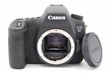 Canon EOS 6D 20.2 MP 3'' SCREEN Digital SLR Camera Body WITH BATTERY/CHARGER