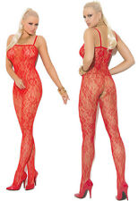 Plus Size Lingerie XL-2X-3X Sexy Bodystocking Clothes intimate Fetish Lingerie