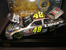 Jimmie Johnson #48 Lowe's 1/24 Monte Carlo 2004 HMS 20th Anniversary RCCA Elite