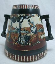 Beau vase à anses CIBOURE.